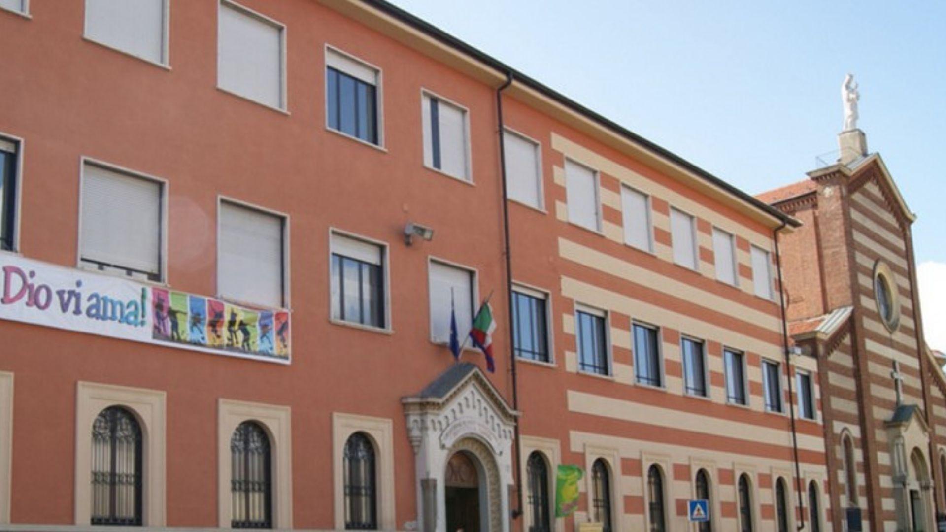 Istituto Santa Teresa. FMA
